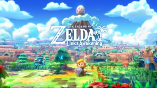 The Legend of Zelda Links Awakening 26 06 2019