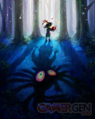 The Legend of Zelda Majora's Mask 07.11.2014  (1)