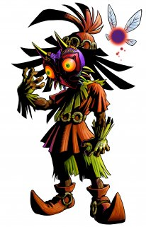 The Legend of Zelda Majora's Mask 07.11.2014  (24)