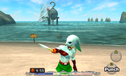 The Legend of Zelda Majora's Mask 14 01 2015 screenshot 7