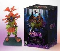 The Legend of Zelda Majora's Mask 3D 06 01 2014 édition limitée