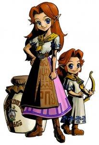 The Legend of Zelda Majora's Mask 3D 16.12.2014  (4)