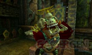 The Legend of Zelda Majora's Mask 3D 27.01.2015  (1)