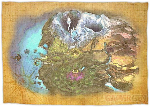 The Legend of Zelda Majora's Mask 3D 27.01.2015  (2)