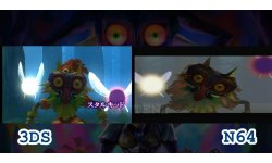 The Legend of Zelda Majora's Mask 3D