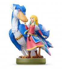 The Legend of Zelda Skyward Sword HD 19 05 2021 amiibo Célestrier 1