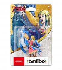 The Legend of Zelda Skyward Sword HD 19 05 2021 Amiibo Célestrier 2