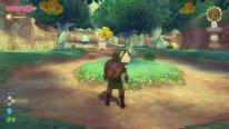The Legend of Zelda Skyward Sword HD 19 05 2021 amiibo Célestrier screenshot 8