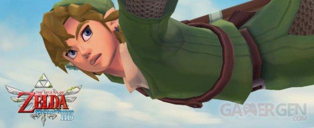 The Legend of Zelda Skyward Sword HD images test impressions switch (1)