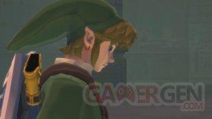 The Legend of Zelda Skyward Sword HD vignette 23 06 2021