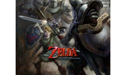 The Legend of Zelda Twilight Princess 15.10.2013