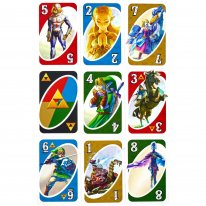 The Legend of Zelda UNO images (2).