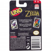 The Legend of Zelda UNO images (3).
