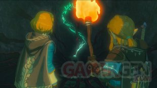 The Legends of Zelda Breath of the Wild 2 images
