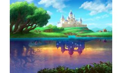 The Legends of Zelda Link Between Worlds 11 10 2013 art 3.
