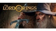 The Lord of the Rings Living Card Game header