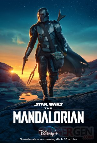 The Mandalorian Saison 2 images