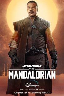 The Mandalorian Star Wars poster 3
