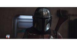 The Mandalorian vignette 12 11 2019