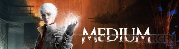 The Medium PS5 edition Test version image