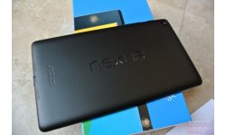 The new Nexus 7