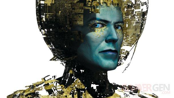The Nomad Soul David Bowie