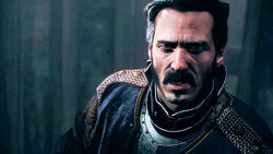 The Order 1886 2 images