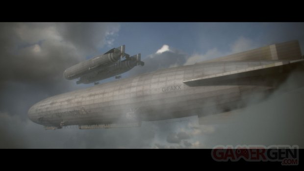 The Order 1886 images screenshots 5