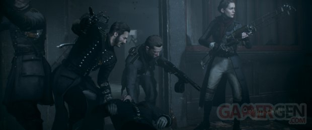 The Order 1886 Screenshot 27052014 (9)