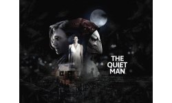 The Quiet Man art
