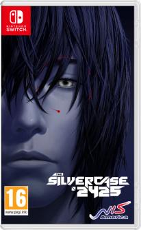 The Silvercase 2425 jaquette