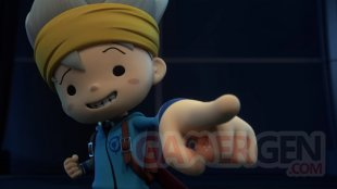 The Snack World head 2