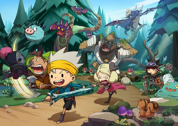The Snack World Trejarers Gold 05 09 02 2018