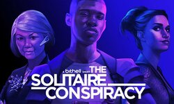 The Solitaire Conspiracy head