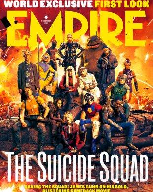 The Suicide Squad Empire 01 23 10 2020