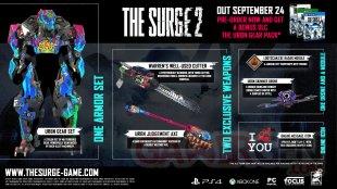 The Surge 2 édition limitée