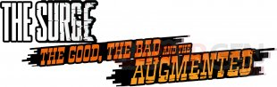 The Surge DLC The Good The Bad and The Augmented logo 06 09 2018