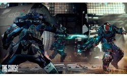 The Surge image screenshot 5