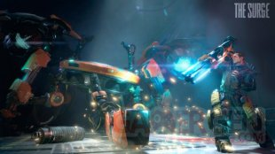 The Surge images screenshots 1