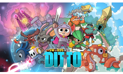 The Swords of Ditto image