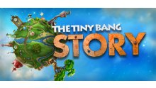 The Tiny Bang Story header