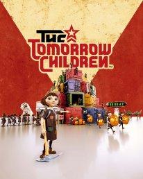 The Tomorrow Children 16 08 2016 art