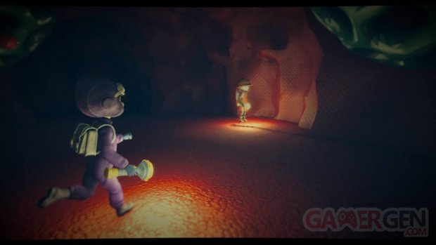The Tomorrow Children gamescom 2014 captures 2