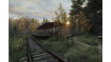 The Vanishing Of Ethan Carter Reality VS Gameplay 05
