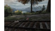The Vanishing Of Ethan Carter Reality VS Gameplay 07