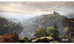 The Vanishing of Ethan Carter ScreenShot 03