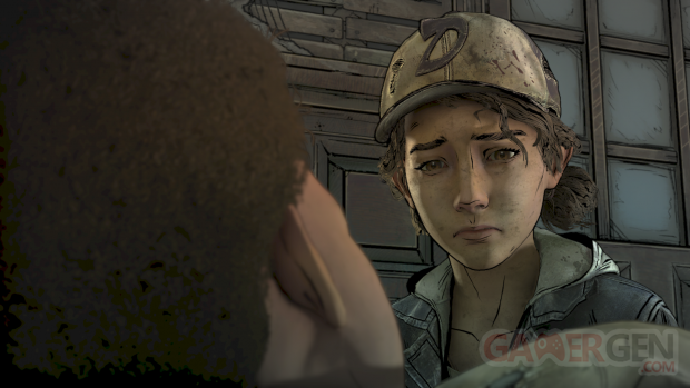 The Walking Dead  L'Ultime Saison Episode 2 (1)