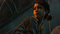 The Walking Dead L'Ultime Saison Episode 4 Still not Bitten screenshot 5