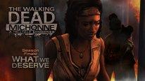 The Walking Dead Michonne 19 04 2016 screenshot (5)