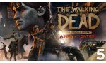 the walking dead new frontier date sortie episode final la montee vers echafaud